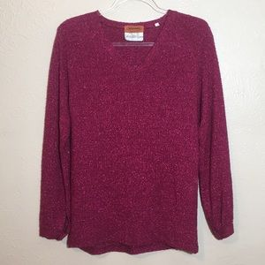 Missoni Wool & Silk Blend Sweater